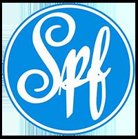 Das Logo der Sportfreunde SHA